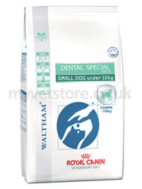Royal Canin Veterinary Diet Canine Dental Small Dog